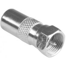 SENCOR SAV 181-000 Redukce F konektro M-koax.kon.M P 35045322