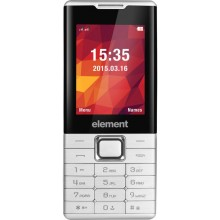 SENCOR ELEMENT P020 SILVER Telefon 30013852