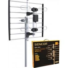 SENCOR SDA-600 DVB-T Anténa venkovní 35036600