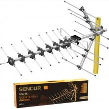 SENCOR SDA-610 DVB-T Anténa venkovní 35036611