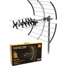 SENCOR SDA-620 DVB-T Anténa venkovní 35036612