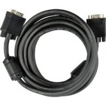 SENCOR VGA kabel SCO 505-030 VGA M-M Ni 2xFER. 3M 35025501