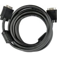 SENCOR VGA kabel SCO 505-050 VGA M-M Ni 2xFER. 5M 35025502