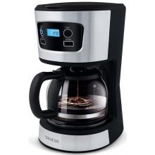SENCOR SCE 3700BK kávovar 41009150