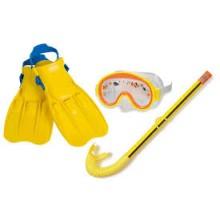 INTEX Dětský potápěcí set 55954