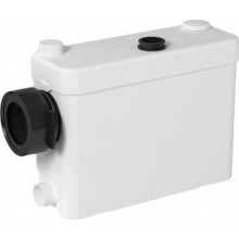 SANIBROY SANIPACK PA2 sanitární kalové čerpadlo PA2