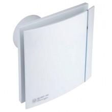 SILENT 100 CZ DESIGN 3C tichý axiální ventilátor bílá