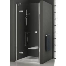 RAVAK SmartLine SMSD2-110 A-L sprchové dveře, chrom+transparent 0SLDAA00Z1