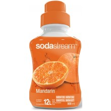 Sirup Mandarinka 500ml SODASTREAM