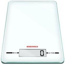 SOEHNLE Kuchyňská váha PAGE EVOLUTION WHITE 66177