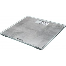 SOEHNLE Style Sense Compact 300 Concrete Digitální osobní váha 63882