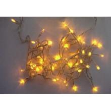 Vánoční osvětlení 96 LED - TEPLÉ BÍLÉ - programovatelné VS369