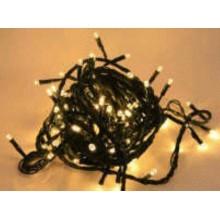 Vánoční osvětlení 180 LED - TEPLÁ BÍLÁ VS439
