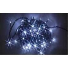 Vánoční osvětlení 20 LED - BÍLÉ VS442