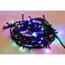 Vánoční osvětlení 50 LED - BAREVNÉ VS449