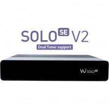 VU+ SOLO SE V2 Black (1xDual DVB-S2) satelitní přijímač 35048611