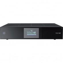 VU+ SOLO 4K + 1 TB HDD satelitní přijímač 35048614