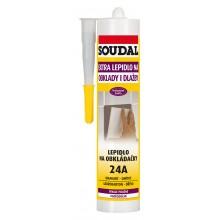 SOUDAL 24A lepidlo na obkladačky 310 ml