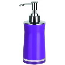 SPIRELLA SYDNEY-ACRYL Dávkovač mýdla purple 1011335