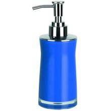 SPIRELLA SYDNEY-ACRYL Dávkovač mýdla blue 1013632