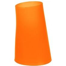 SPIRELLA MOVE Kelímek frosty orange 1010471