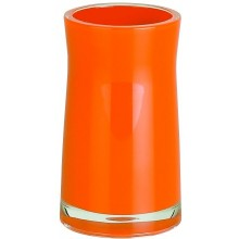 SPIRELLA SYDNEY-ACRYL Kelímek orange 1013625