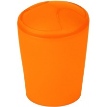 SPIRELLA MOVE Odpadkový koš frosty orange 1010475