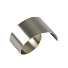 PAPSTAR Kroužky na ubrousky 2 ks, průměr 6 cm