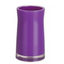 SPIRELLA SYDNEY-ACRYL Kelímek purple 1011334