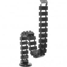 STELL SAA 4100 SIT-STAND kabelový management 35050147