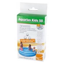Aquarius Kids 50 Sada pro úpravu vody dětských bazénů 070650