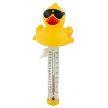 Steinbach bazénový teploměr kačena 061326