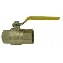 """Plynový kulový kohout 1/2"""", MM 3300, páka, MOP5, 0330012"""