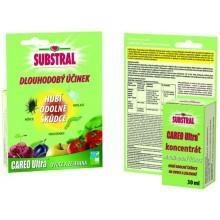 SUBSTRAL CAREO Ultra 30ml – Koncentrát proti škůdcům na ovoci a zelenině 1806103