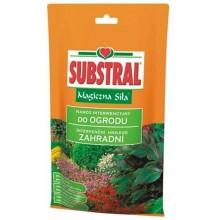 SUBSTRAL Vodorozpustné hnojivo pro zahradu 300g