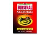 SUBSTRAL Granulát na mravce 100g 1611102