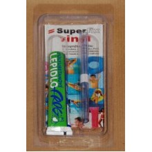 SUPERVINYL lepidlo na PVC 25 ml + folie