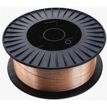 PHT Svářecí drát 0,6 mm / 5 kg (M.J.cívka) 10605