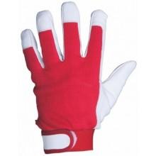 TECHNIK Pracovní rukavice, vel. 9