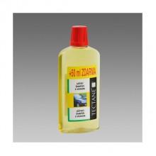 TECTANE Leštící autošampon s voskem 500 ml 2282