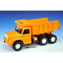 Auto Tatra 148 plast 73cm - oranžová 21645011