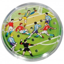 Fotbal kopaná hra hlavolam průměr 9cm 48001306