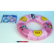 Kruh Krtek nafukovací 50cm, různé barvy 49170203