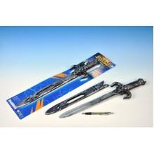 Meč 52cm, plast 00410031