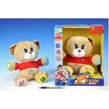 Medvěd Tedík - mluvící 00514001