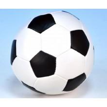 Míček měkký fotbalový průměr 11cm 43062175