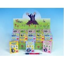 Minipexeso Krtek společenská hra v papírové krabičce 21601079