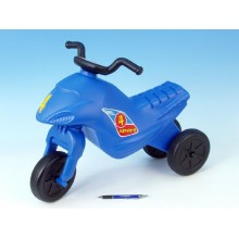 Odrážedlo Superbike 4 mini výška sedadla 26cm 50000175ted