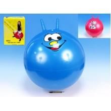UNISON Skákací míč 60cm, 4 různé barvy 38002025