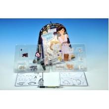 LOWLANDS Šperky pro holky 1+1 zdarma TRENDY ME 88800914